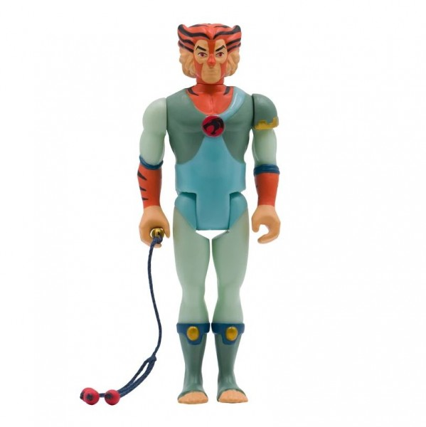 Thundercats ReAction Actionfigur Tygra