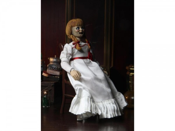 Conjuring Universe Retro Actionfigur Annabelle