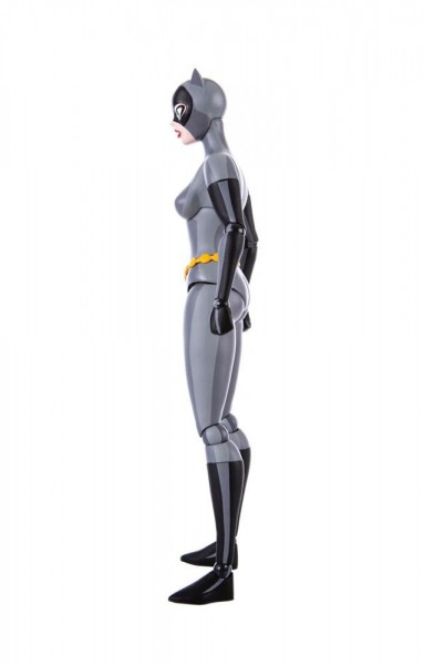 Batman The Animated Series Actionfigur 1/6 Catwoman