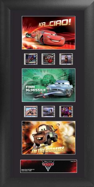Film Cell Cars 2 Trio