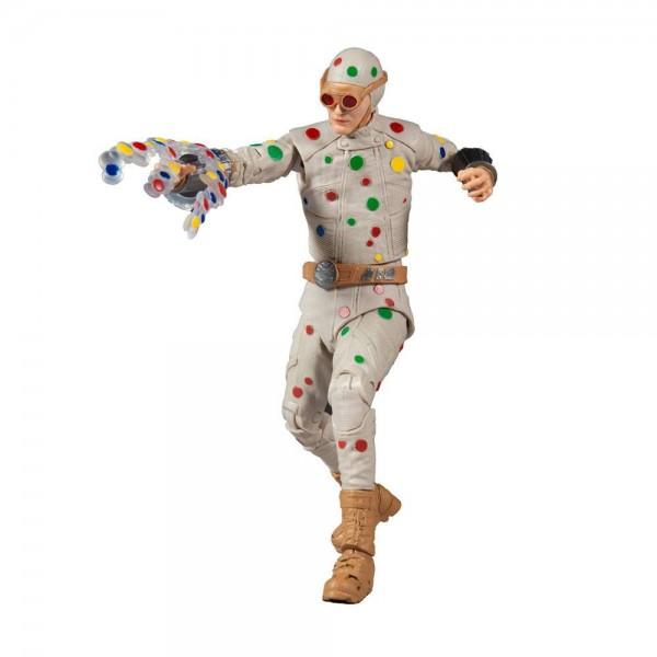 DC Multiverse Build A Actionfigur Polka Dot Man (Suicide Squad)