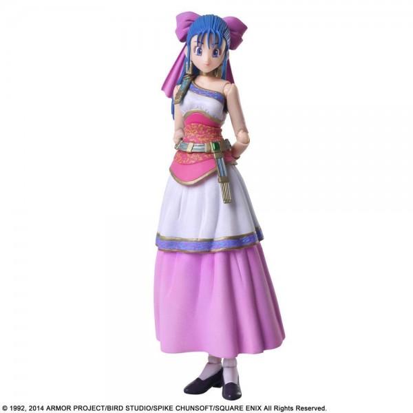 Dragon Quest V Bring Arts Actionfigur Nera
