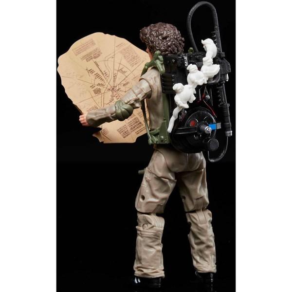 Ghostbusters Afterlife Plasma Series Actionfigur 15 cm Trevor
