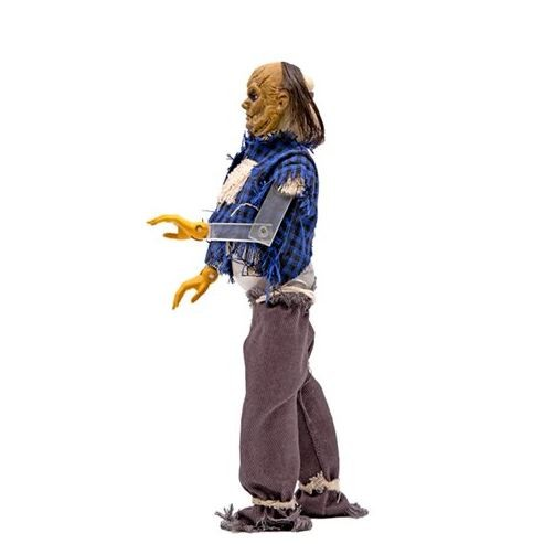 Scary Stories to Tell in the Dark Mego Retro Actionfigur Harold the Scarecrow