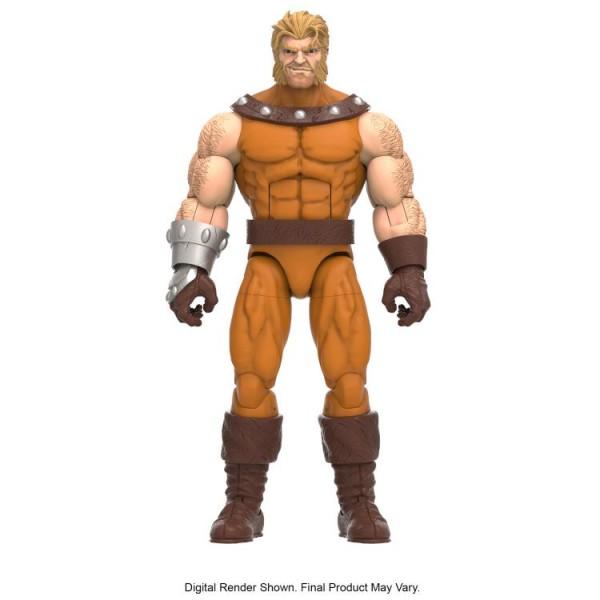 X-Men Age of Apocalypse Marvel Legends Actionfiguren-Set Wave 1 Colossus (7)