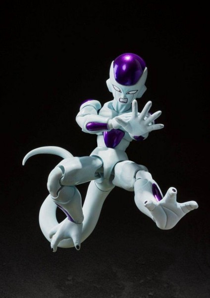 Dragonball Z S.H. Figuarts Actionfigur Frieza (Fourth Form)