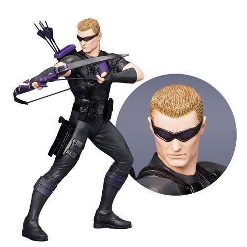 Marvel ARTFX+ Statue Hawkeye (Avengers Now)