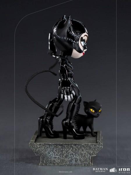 Batman Returns Minico PVC Figur Catwoman (Deluxe)