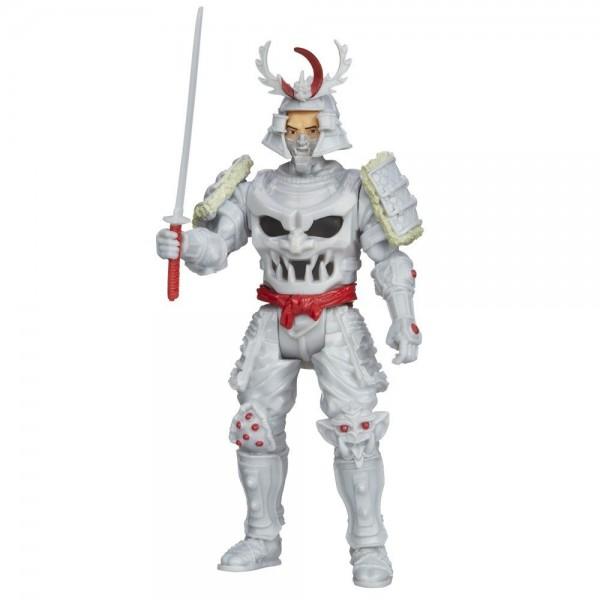 Wolverine Silver Samurai Actionfigur
