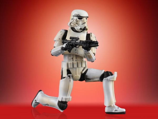 Star Wars Vintage Collection Actionfigur 10 cm Stormtrooper Remnant (Mandalorian)