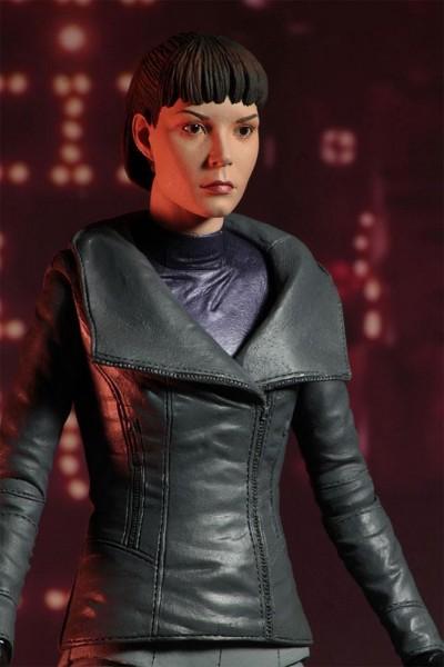 Blade Runner 2049 Actionfiguren-Set Serie 2 (2)