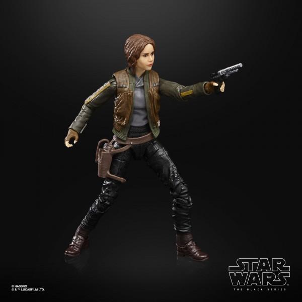 Star Wars Black Series Actionfigur 15 cm Jyn Erso (Rogue One)