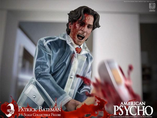 American Psycho Actionfigur 1/6 Patrick Bateman