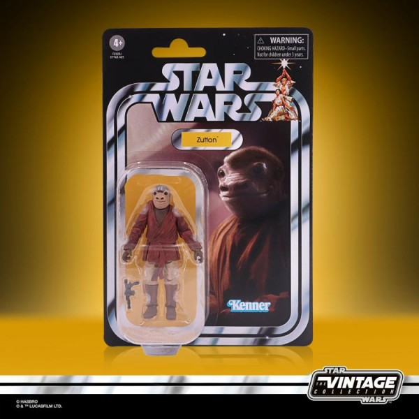 Star Wars Vintage Collection Actionfiguren 10 cm Wave 19 (5)