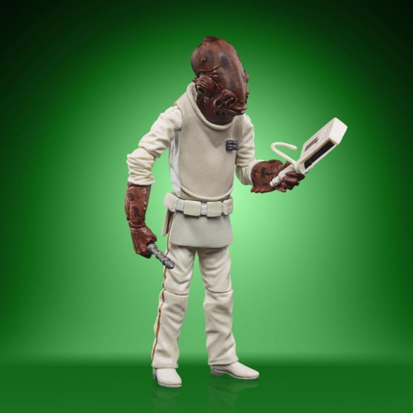 Star Wars Vintage Collection Actionfigur 10 cm Admiral Ackbar