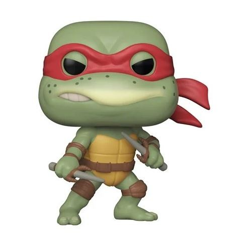 Teenage Mutant Ninja Turtles 1990 Movie Funko Pop! Vinylfigur Raphael