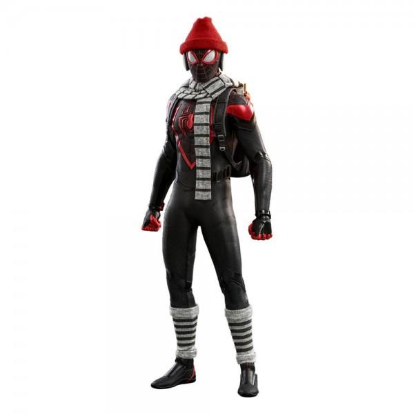 Spider-Man Video Game Masterpiece Actionfigur 1/6 Miles Morales