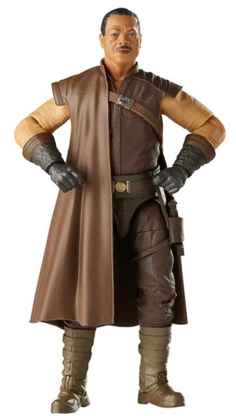 Star Wars Black Series Actionfigur 15 cm Greef Karga (The Mandalorian)