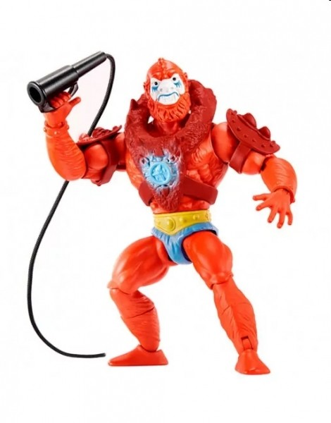 Masters of the Universe Origins 2020 Actionfigur Beast Man