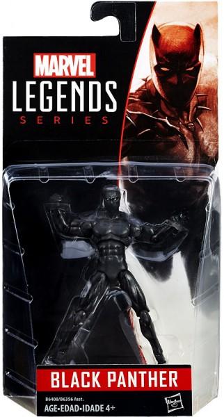Marvel Legends 10 cm Actionfiguren Wave 3 (8)