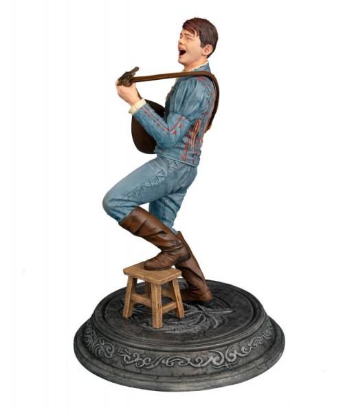 Witcher PVC Statue (Netflix) Jaskier