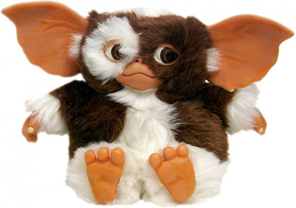 Gremlins Gizmo Dancing Plush mit Sound