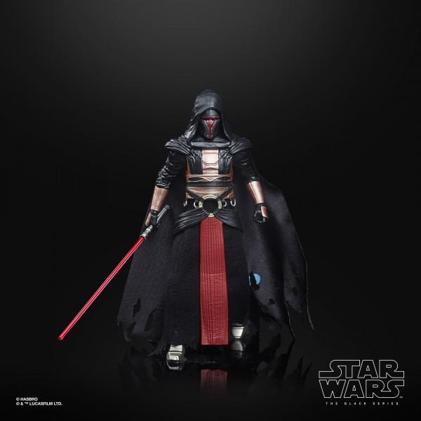 Star Wars Black Series Archive Actionfigur 15 cm Darth Revan