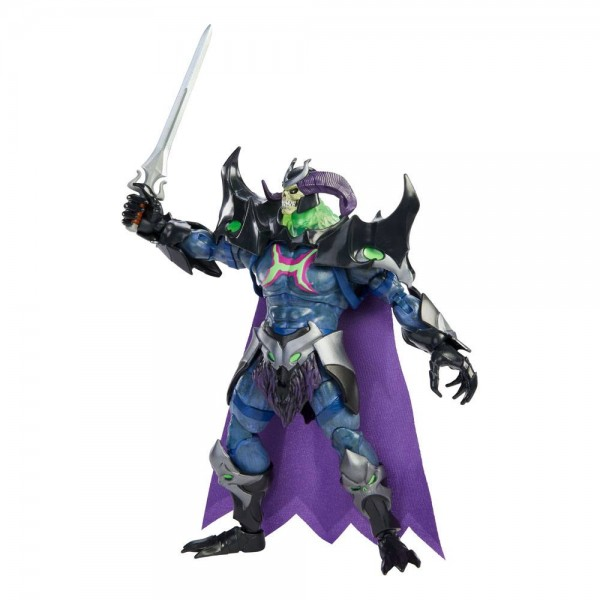 Masters of the Universe: Revelation Actionfigur Skelegod