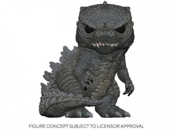 Godzilla vs. Kong Funko Pop! Vinylfigur Godzilla