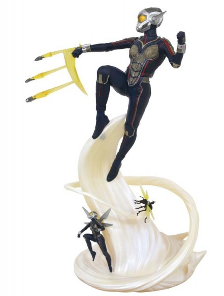 Ant-Man and the Wasp Marvel Movie Milestones Statue
