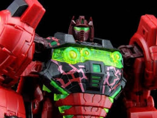 Planet X - PX-06B Hephaestus (Limited Edition)