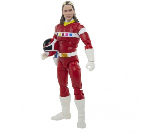 Power Rangers Lightning Collection Actionfiguren 15 cm In Space Red Ranger & Astronema (2-Pack)