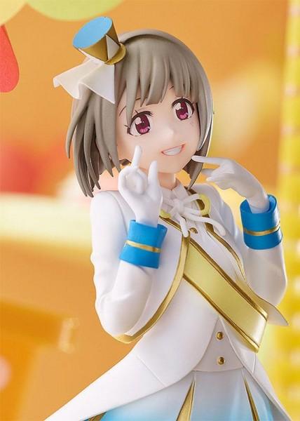 Love Live! Nijigasaki High School Idol Club Pop Up Parade Statue Kasumi Nakasu