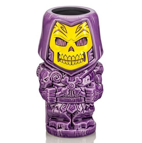 Masters of the Universe Geeki Tikis 615 ml Becher Skeletor