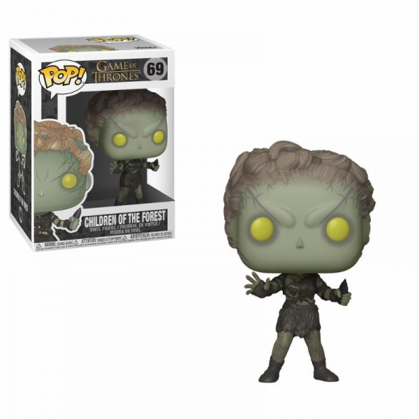 Game of Thrones Funko Pop! Vinylfigur Children of the Forest 69