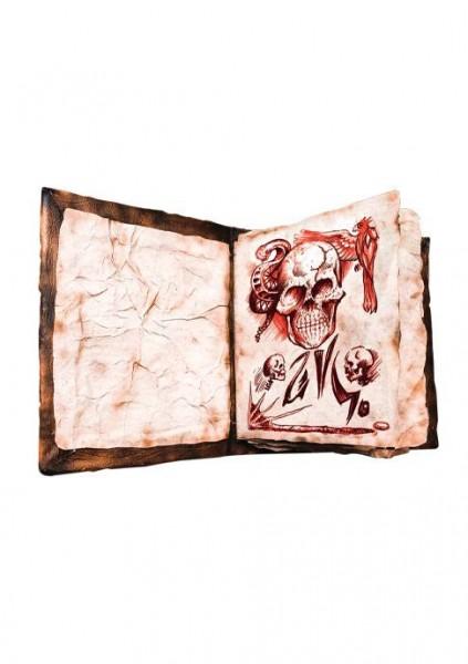 Tanz der Teufel / Evil Dead 2 Replik 1/1 Book of the Dead Necronomicon (Version 2)