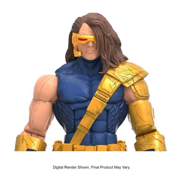 X-Men Age of Apocalypse Marvel Legends Actionfigur Cyclops