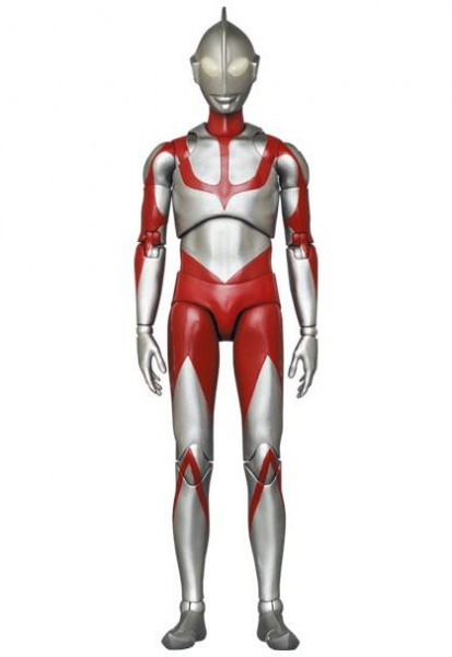 Ultraman MAF EX Actionfigur Ultraman