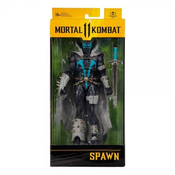 Mortal Kombat 11 Actionfigur Spawn (Lord Covenant)