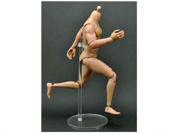 "Actionfiguren 6""-13"" Figurenhalter (transparent)"