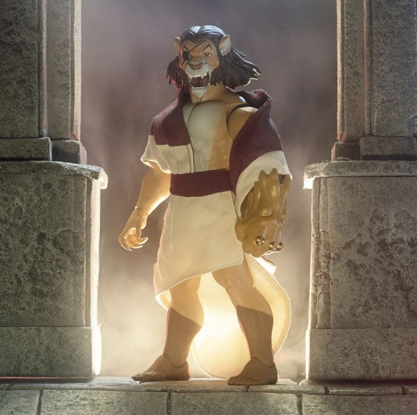 Thundercats Ultimate Actionfiguren-Set Wave 4 (4)