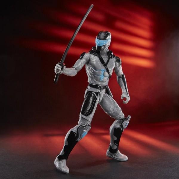 Snake Eyes - G.I. Joe Origins Actionfigur 15 cm Snake Eyes (Ninja Tech)