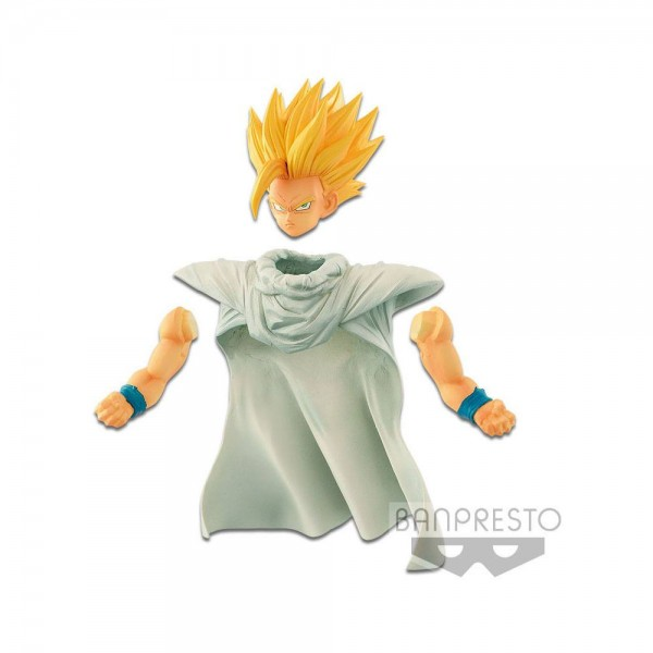 Dragonball Z Grandista Resolution of Soldiers Statue Son Gohan