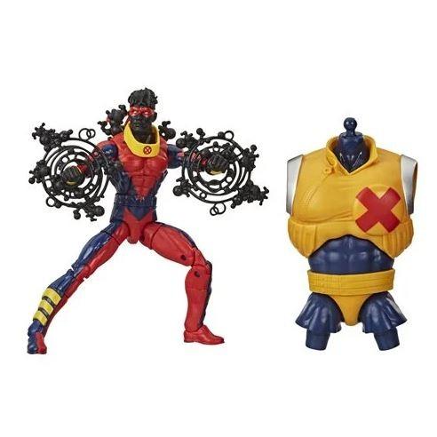 Deadpool Marvel Legends Actionfigur Sunspot