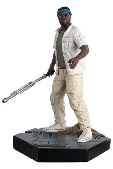 Alien & Predator Figurine Collection Parker (Alien)