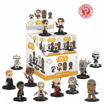 Star Wars Solo Mystery Minis Blindbox Minifigur