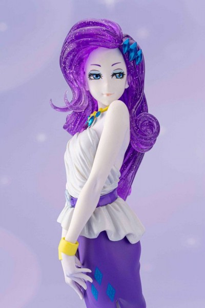 My Little Pony Bishoujo PVC Statue 1/7 Rarity (Limited Edition)