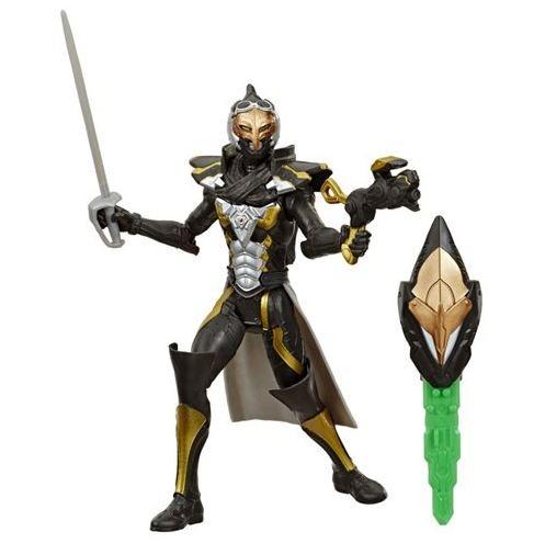 Power Rangers Beast Morphers Basic Actionfigur 15 cm Cybervillain Gold Blaze