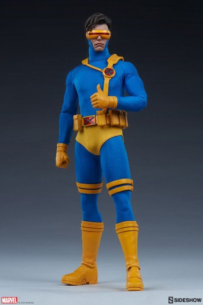 Marvel Comics Actionfigur 1/6 Cyclops