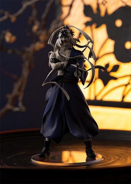 Rurouni Kenshin Pop Up Parade Statue Makoto Shishio